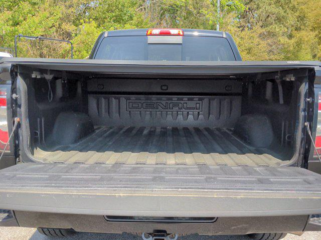 2017 GMC Sierra 1500 Crew Cab 4x4, Pickup #SA70493 - photo 34