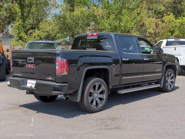 2017 GMC Sierra 1500 Crew Cab 4x4, Pickup #SA70493 - photo 2