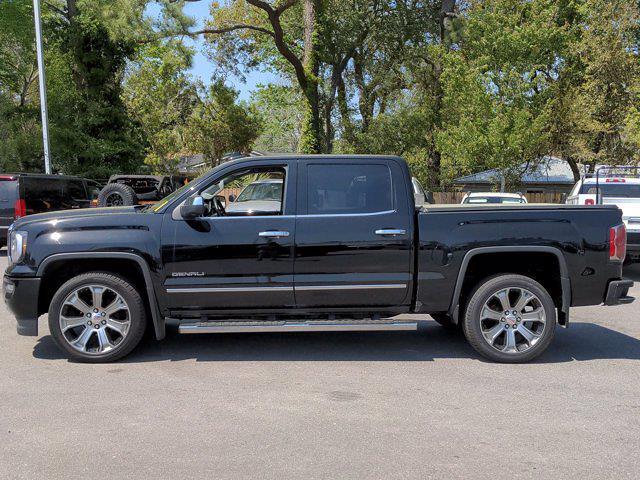 2017 GMC Sierra 1500 Crew Cab 4x4, Pickup #SA70493 - photo 7