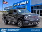 2017 GMC Sierra 1500 Crew Cab 4x4, Pickup #SA70493 - photo 1
