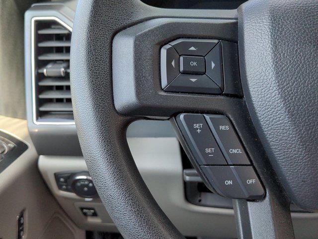 2019 Ford F-150 SuperCrew Cab 4x4, Pickup #SA81706 - photo 19