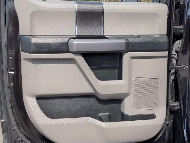 2019 Ford F-150 SuperCrew Cab 4x4, Pickup #SA81706 - photo 27