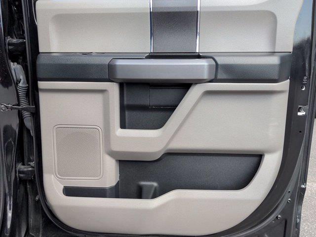 2019 Ford F-150 SuperCrew Cab 4x4, Pickup #SA81706 - photo 33