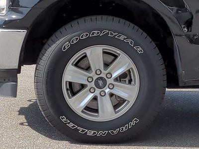 2019 Ford F-150 SuperCrew Cab 4x4, Pickup #SA81706 - photo 11