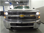 2016 Silverado 3500 Regular Cab, Cab Chassis #T16429 - photo 4