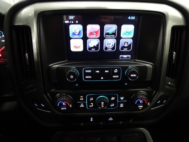 2017 Silverado 1500 Crew Cab, Pickup #T17019 - photo 22