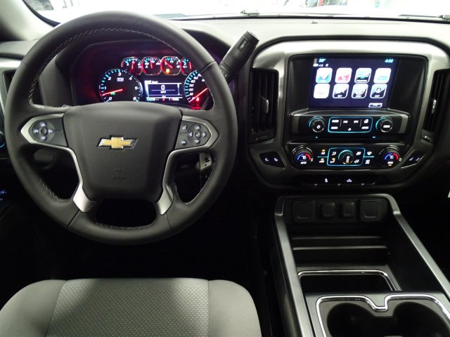 2017 Silverado 1500 Crew Cab, Pickup #T17019 - photo 27