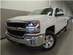 2017 Silverado 1500 Crew Cab, Pickup #T17019 - photo 1