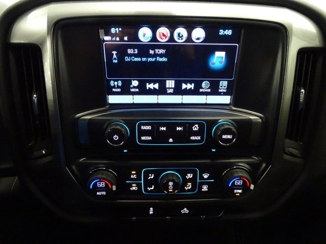 2017 Silverado 1500 Crew Cab, Pickup #T17027 - photo 22