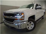 2017 Silverado 1500 Crew Cab, Pickup #T17027 - photo 1