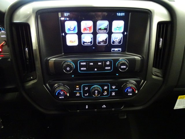 2017 Silverado 1500 Crew Cab, Pickup #T17036 - photo 21