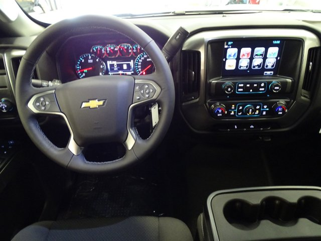 2017 Silverado 1500 Crew Cab, Pickup #T17036 - photo 26