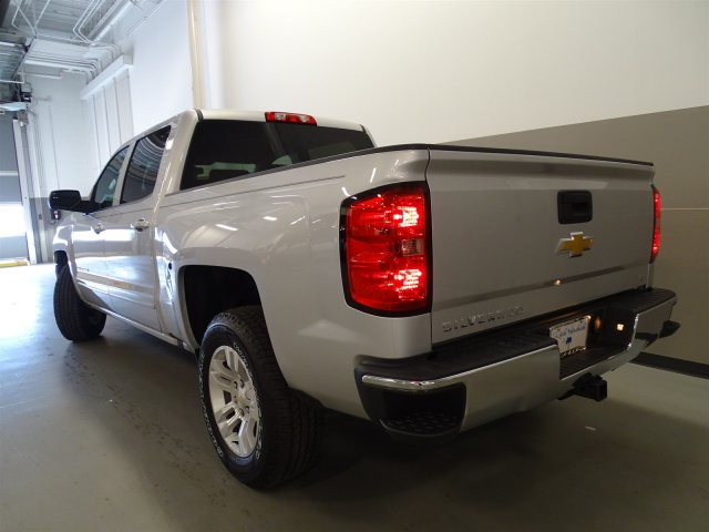 2017 Silverado 1500 Crew Cab, Pickup #T17036 - photo 2