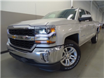 2017 Silverado 1500 Crew Cab, Pickup #T17036 - photo 1