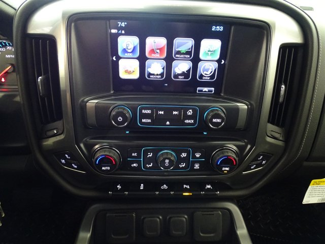 2017 Silverado 1500 Crew Cab, Pickup #T17047 - photo 22