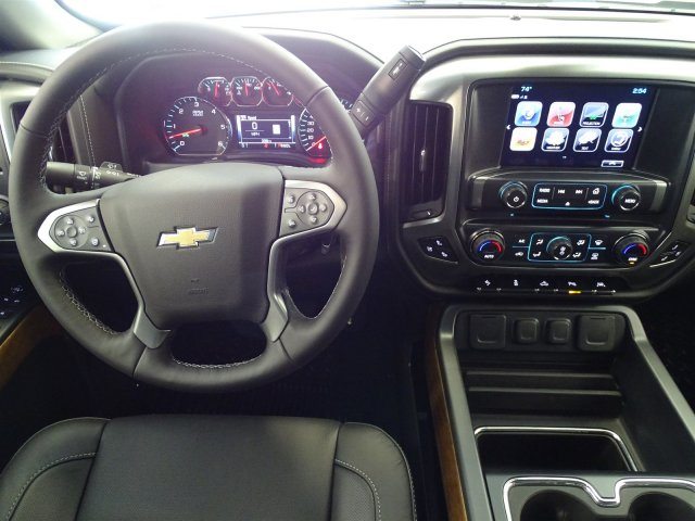 2017 Silverado 1500 Crew Cab, Pickup #T17047 - photo 27