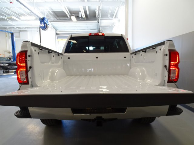 2017 Silverado 1500 Crew Cab, Pickup #T17047 - photo 6