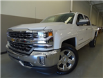 2017 Silverado 1500 Crew Cab, Pickup #T17047 - photo 1