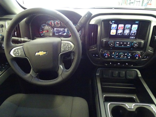 2017 Silverado 1500 Crew Cab 4x4, Pickup #T17063 - photo 27
