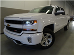 2017 Silverado 1500 Crew Cab 4x4, Pickup #T17063 - photo 1