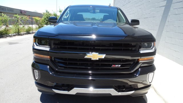 2017 Silverado 1500 Crew Cab 4x4, Pickup #T17121 - photo 5