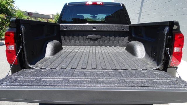 2017 Silverado 1500 Crew Cab 4x4, Pickup #T17121 - photo 7