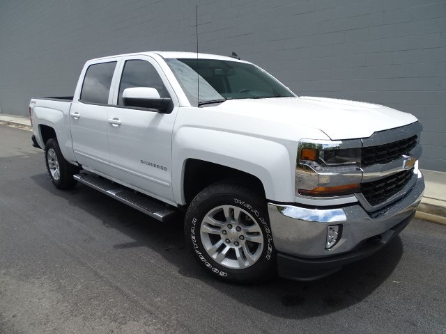 2017 Silverado 1500 Crew Cab 4x4, Pickup #T17157 - photo 10