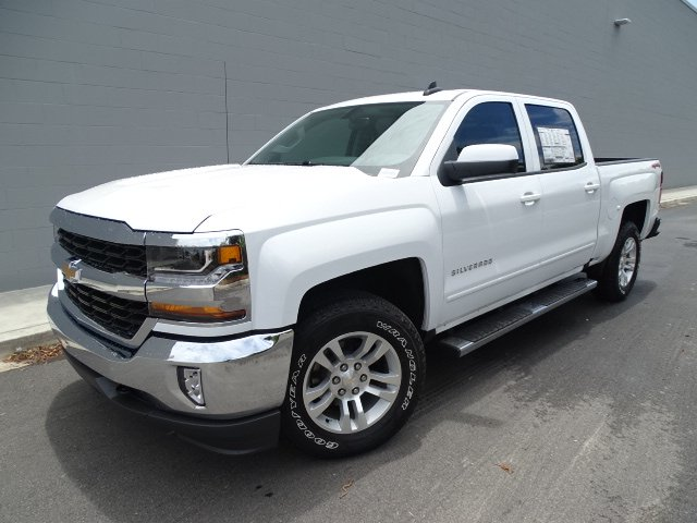 2017 Silverado 1500 Crew Cab 4x4, Pickup #T17157 - photo 11