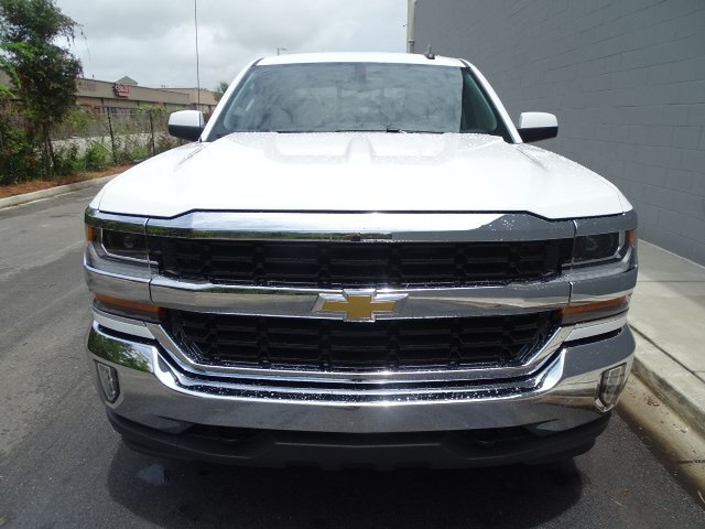 2017 Silverado 1500 Crew Cab 4x4, Pickup #T17157 - photo 3