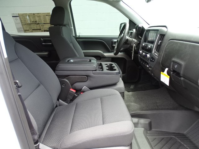 2017 Silverado 1500 Crew Cab 4x4, Pickup #T17157 - photo 33