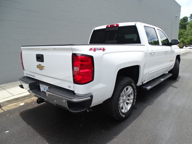 2017 Silverado 1500 Crew Cab 4x4, Pickup #T17157 - photo 2