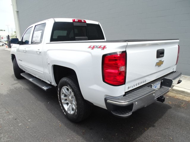 2017 Silverado 1500 Crew Cab 4x4, Pickup #T17157 - photo 7