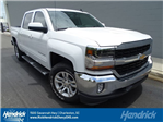 2017 Silverado 1500 Crew Cab 4x4, Pickup #T17157 - photo 1