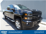 2017 Silverado 2500 Crew Cab 4x4, Pickup #T17171 - photo 1
