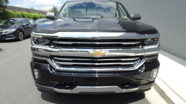 2017 Silverado 1500 Crew Cab 4x4, Pickup #T17200 - photo 3