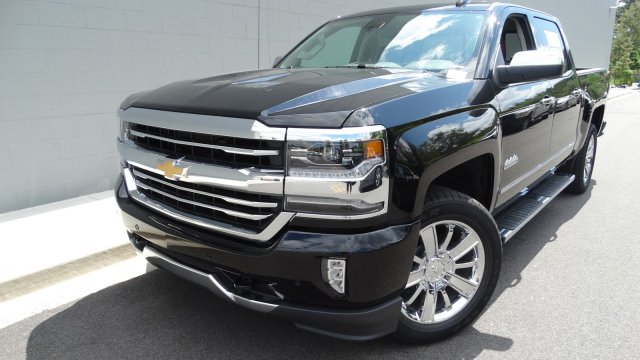 2017 Silverado 1500 Crew Cab 4x4, Pickup #T17200 - photo 4