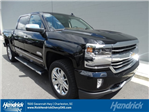 2017 Silverado 1500 Crew Cab 4x4, Pickup #T17200 - photo 1