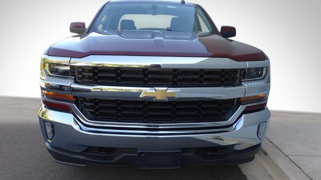 2017 Silverado 1500 Crew Cab 4x4, Pickup #T17247 - photo 4