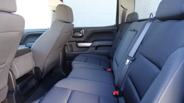 2017 Silverado 1500 Crew Cab 4x4, Pickup #T17247 - photo 26