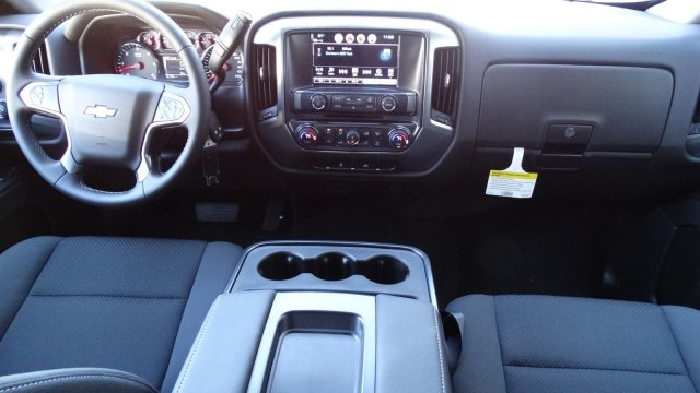 2017 Silverado 1500 Crew Cab 4x4, Pickup #T17247 - photo 28