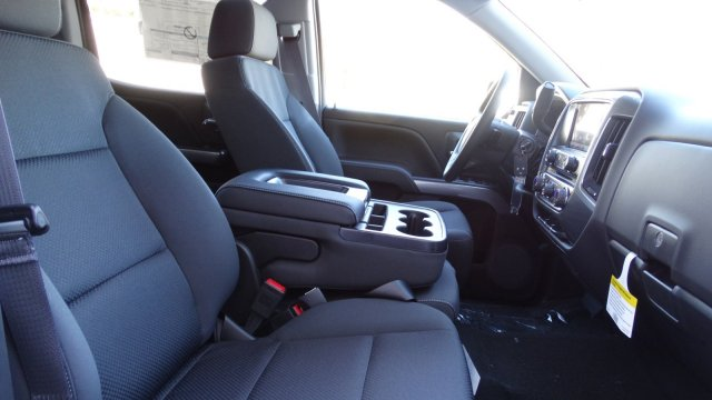 2017 Silverado 1500 Crew Cab 4x4, Pickup #T17247 - photo 32