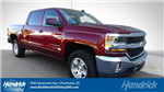 2017 Silverado 1500 Crew Cab 4x4, Pickup #T17247 - photo 1