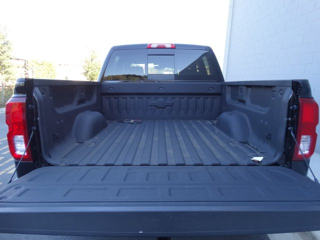 2017 Silverado 1500 Crew Cab 4x4 Pickup #T17267 - photo 8