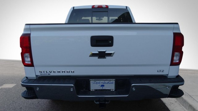 2017 Silverado 1500 Crew Cab 4x4, Pickup #T17318 - photo 7