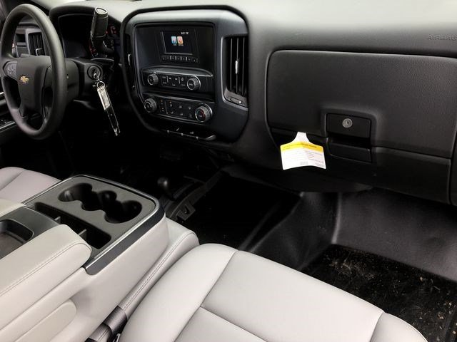 2017 Silverado 1500 Crew Cab 4x4,  Pickup #T17322 - photo 18