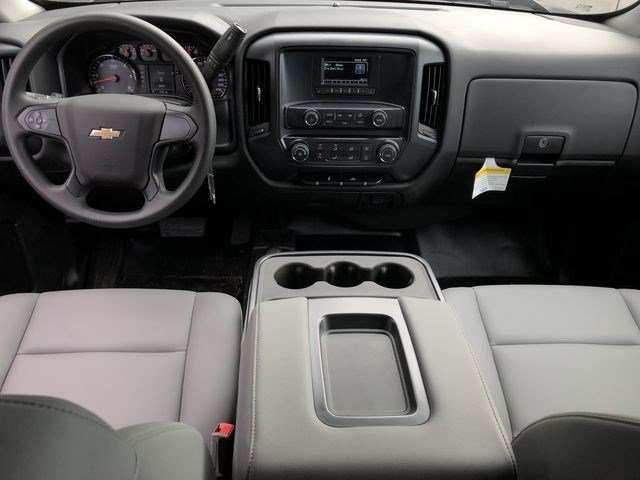2017 Silverado 1500 Crew Cab 4x4,  Pickup #T17322 - photo 23