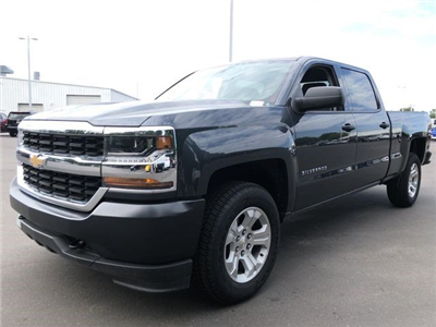 2017 Silverado 1500 Crew Cab 4x4,  Pickup #T17322 - photo 7
