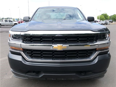 2017 Silverado 1500 Crew Cab 4x4,  Pickup #T17322 - photo 8