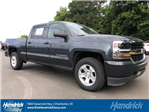2017 Silverado 1500 Crew Cab 4x4,  Pickup #T17322 - photo 1