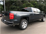 2017 Silverado 1500 Crew Cab 4x4,  Pickup #T17322 - photo 2
